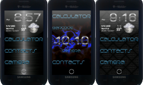 Birdman Font Text Icons for Android