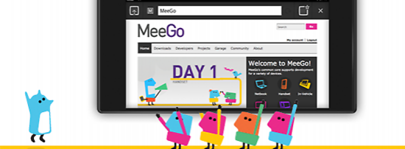 Meego Porting Project for the HD2