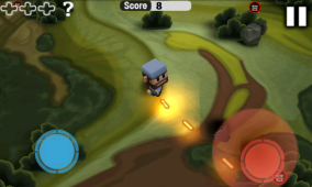 MiniGore Available for Android