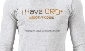 Show off your XDA Support with XDA Clothes!