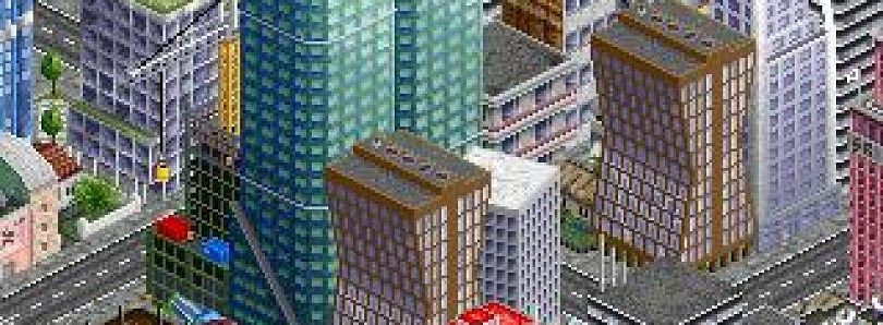 OpenTTD for Android (Transport Tycoon)