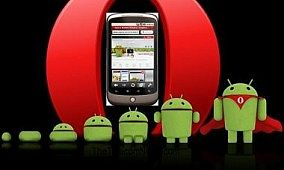Opera Releases WAC-Ready Widget Runtime for Android