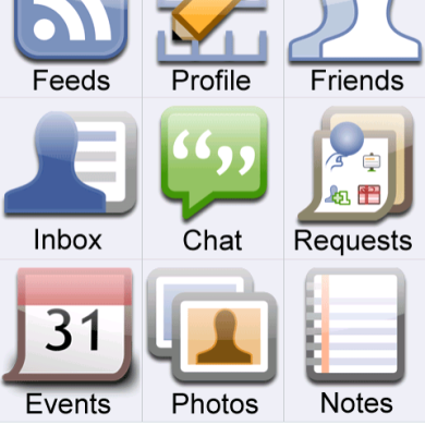 New Version of XDAFacebook App for WM Released – Now With Places!