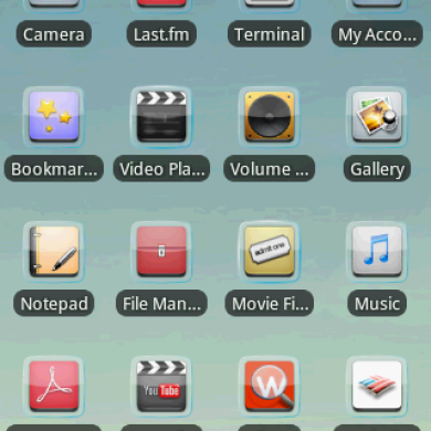 Guide – Changing System Icons + Misc Mods for Android