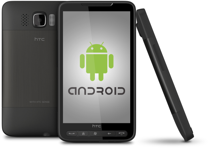 complete guide to installing nand android on hd2 rh xda developers com HTC G2 HTC G1
