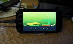 Dev-Only: Alpha-Stage MeeGo Build Available for Samsung Nexus S, Project Needs more Developers