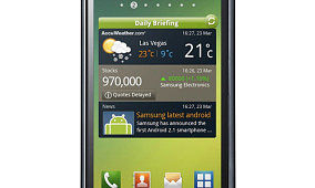 SMS – Show Sent Time For Galaxy S i9000