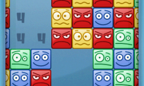 Shift – WinMo Puzzle Game Written For Android