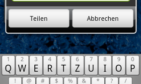 Desire HD Touch Input Extracted For HTC Desire