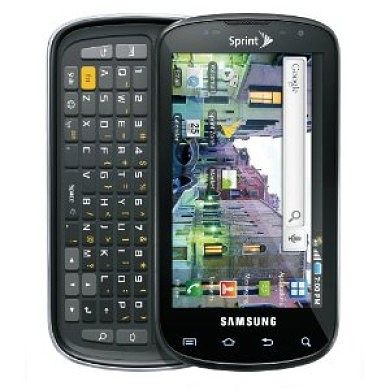 OneClickOdexer And Restoration Tool For Samsung Epic 4G