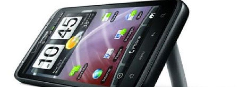 HTC Thunderbolt Gets ICS Leak – Let the Games Begin!