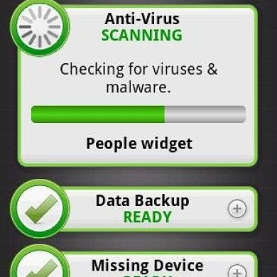 Protect Your Android With Lookout Mobile Security