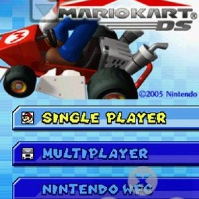 Nintendo DS on Android – Early Stages