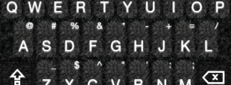 Themes for Swiftkey & Swype Keyboards – Android