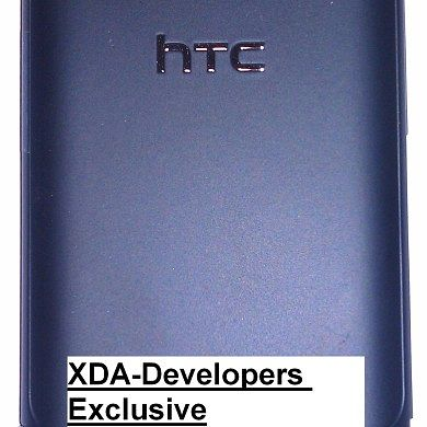 XDA-Developers Exclusive: First Leaked Pics of HTC Mazaa