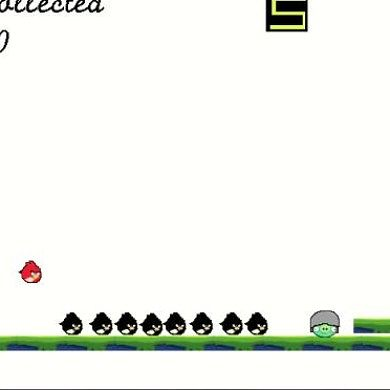 Angry Birds Option for Windows Mobile