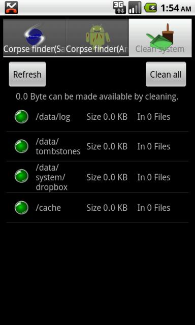SD Maid - System Cleaning Tool for Android