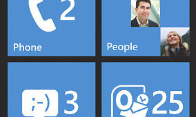 How to Fix Your Live Tiles in Windows Phone 7