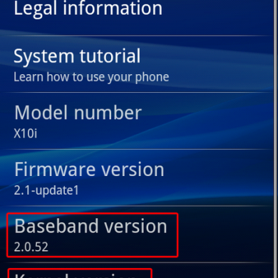 X10 Bootloader Bypassed