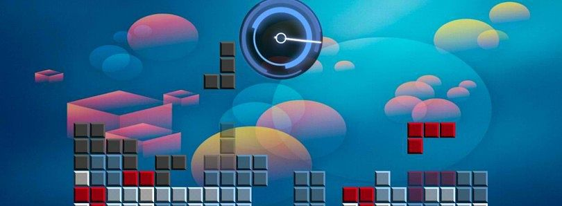 Align Your Squares With the Fully Playable Blocks Live Wallpaper for Android