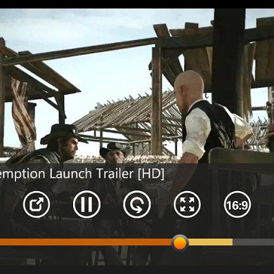 SuperTube – Stream and Download YouTube Video in HQ and HD for Windows Phone 7