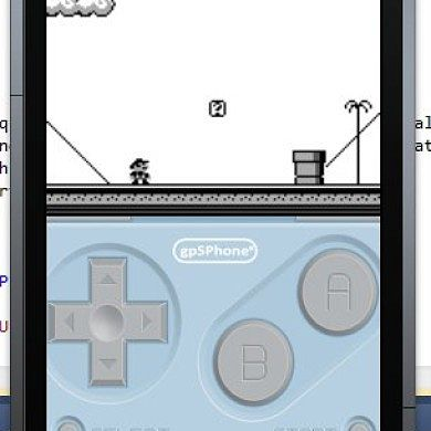 First Gameboy Emulator For Windows Phone 7 Soon To Come