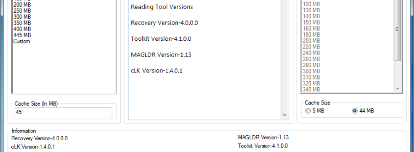 All In One Toolkit for HTC HD2 NAND Users