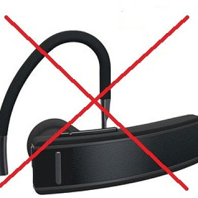 Can't Use a BT Headset With Your EVO View / Flyer? Here is why…