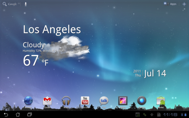 Live Wallpapers Extracted From Galaxy Tab 10 1 And Ready For Your