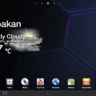 Galaxy Tab Rom Ported To Iconia A500 – TouchWiz UI Lovers, Rejoice!