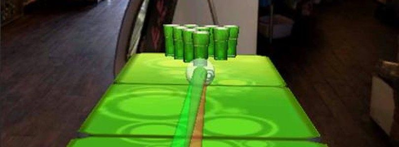Beer Pong for Android