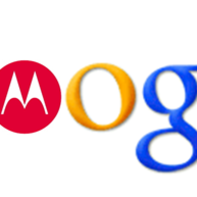 [BREAKING] Google Purchases Motorola Mobility