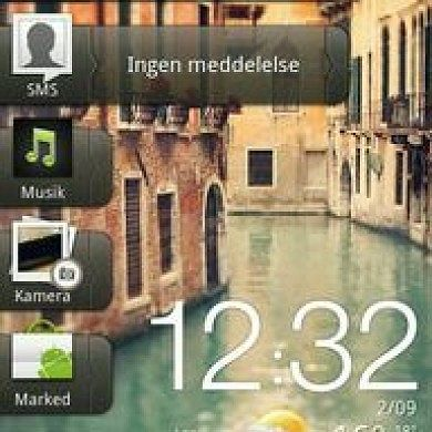Breaking – First HTC Sense 3.5 ROM Running On Desire HD and Desire S