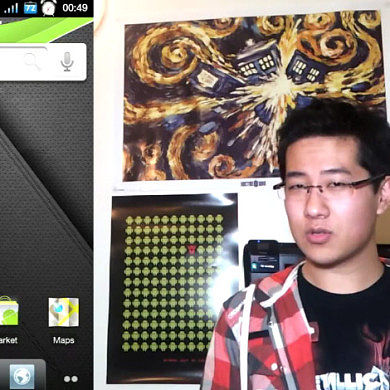 Android Launcher Round Up – XDA TV