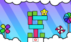 Drop the Star – A Physics Based Game For Android
