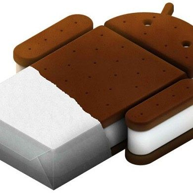 Ice Cream Sandwich Ports Progress Report