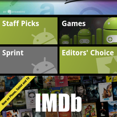 Android Market 3.3.11 Rolling Out