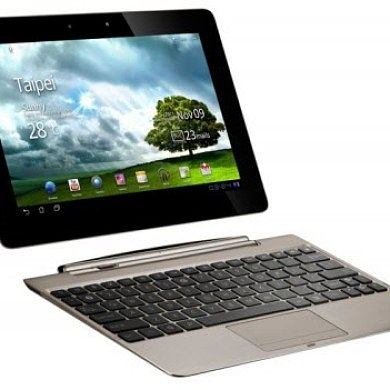 Asus Transformer Prime Forum Added to XDA