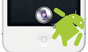 Siri Protocol Cracked, Android Port On The Way