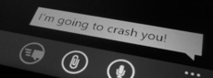 Bug Crashes WP7 Messaging Hub (And More) Via Text
