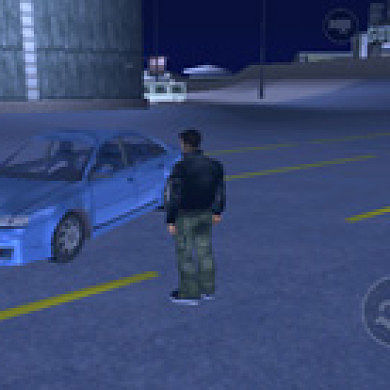 GTA III Android Mods And Tutorials