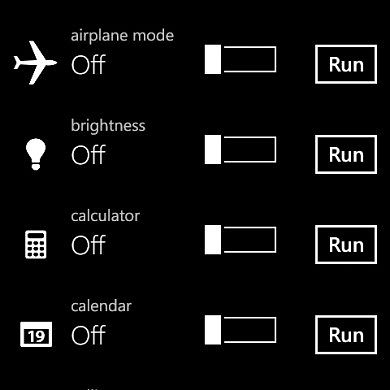 Supreme Shortcuts for Your Windows Phone 7