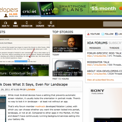 Welcome to the Refreshed XDA Portal!