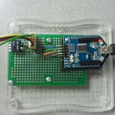 New Forum Added on XDA for Hardware Hacking