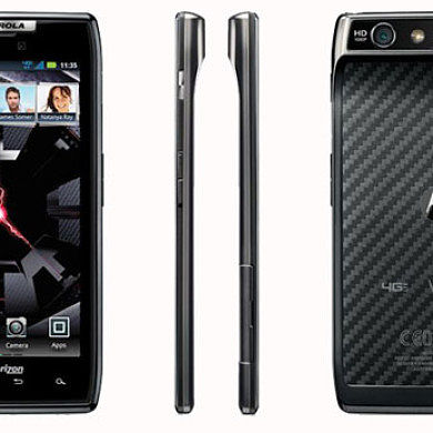 Bootstrap Recovery for Droid RAZR Released