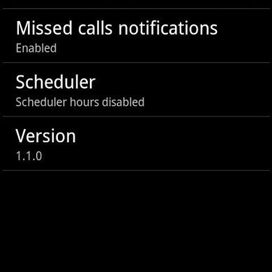 Get Reminded Of Messages And Missed Calls With Phone Notifier