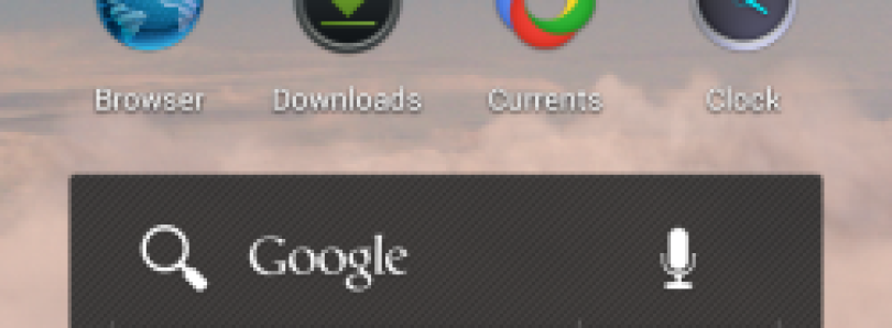 Modify Stock Launcher on Galaxy Nexus to Add More Icons