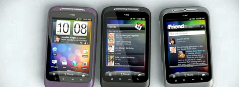Calling All Devs – S-OFF On HTC Wildfire S