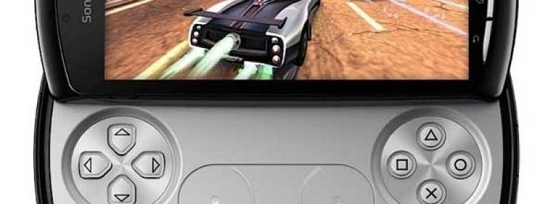 Extremely Alpha ICS Port Appears for Xperia PLAY