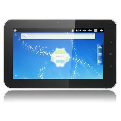 LY-F1 Tablet Has Been Rooted